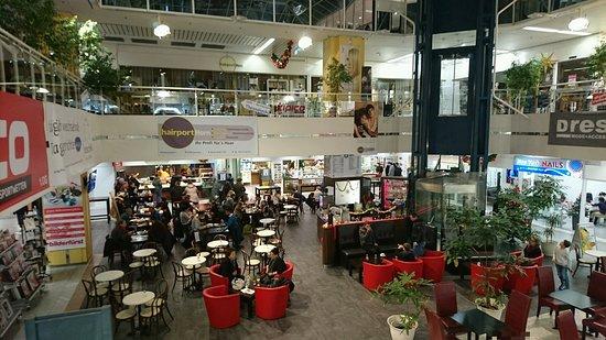 Einkaufszentrum Neuer Markt