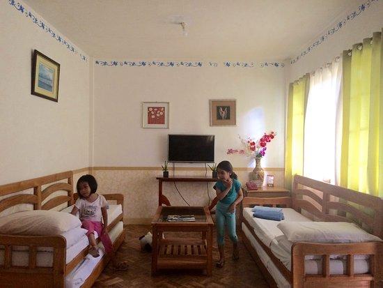 写真Villa Paraiso Resort & Apartelle枚