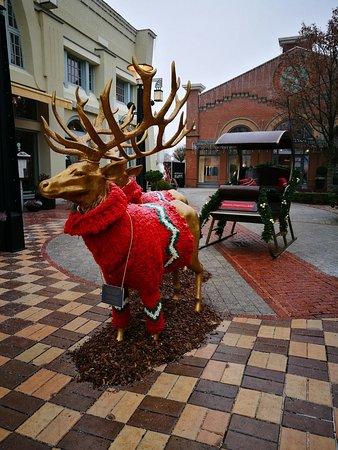 Valentino Weihnachtsdeko.Tolle Weihnachtsdeko Picture Of Ingolstadt Village Ingolstadt