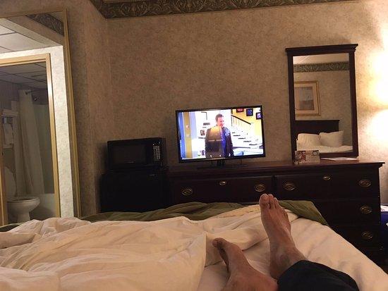 Quality Inn near Destiny USA Foto