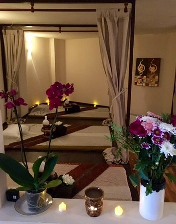 Ban Thai Massage and Spa
