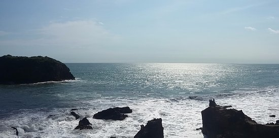 Karang Tawulan Beach