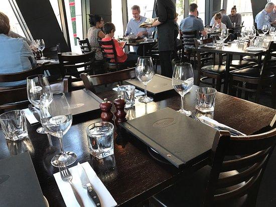 Photo of Steakhouse Squires Loft at 766 Toorak Rd, Glen Iris, Vi 3146, Australia