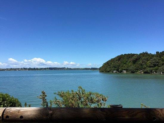Mathesons Bay