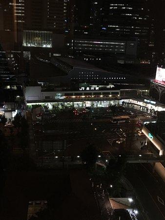 Keikyu EX Inn Shinagawa Ekimae : photo2.jpg