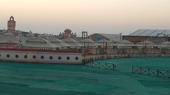 Rann Utsav Premium Tents & Premium Tents - Picture of Rann Utsav Bhuj - TripAdvisor