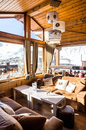 hotel les campanules bewertungen fotos preisvergleich tignes frankreich tripadvisor. Black Bedroom Furniture Sets. Home Design Ideas