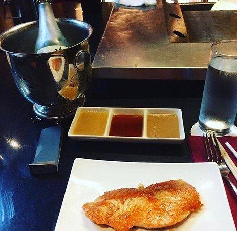 Kabuki Japanese Restaurant: photo0.jpg