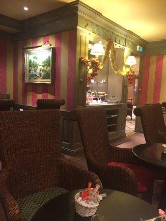 Chambiges Elysees Hotel: photo1.jpg