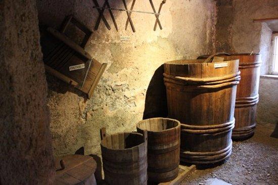 Sixenhof: choucroute maison