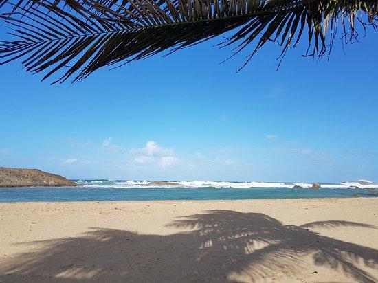 Parador Villas del Mar Hau: 20161219_151333_large.jpg