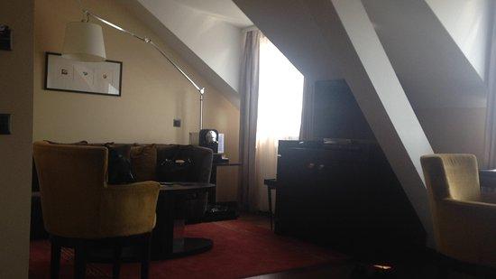 東西酒店張圖片
