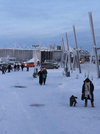 Lapland Vuollerim Welcomes You: photo2.jpg