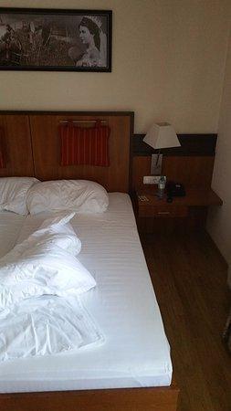 Goldener Ochs : double room