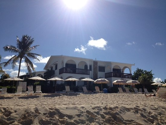Carimar Beach Club: Carimar Beach House
