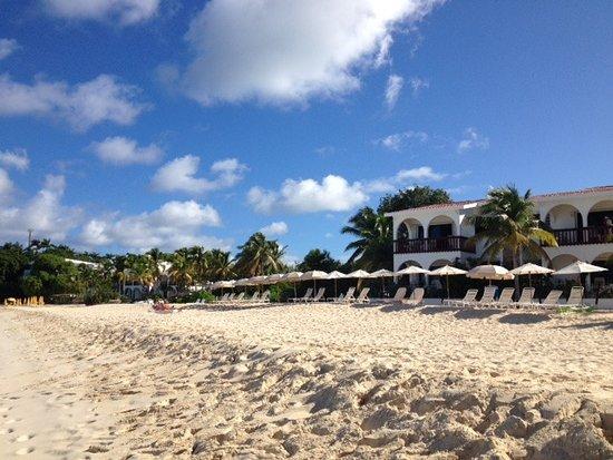 West End Village, Anguilla: Carimar Beach House
