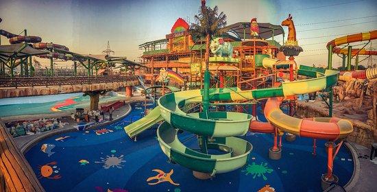 Surat, India: Kids Pool