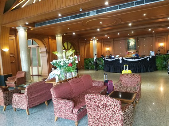 The Victory Executive Residence: 20161219_123926_large.jpg