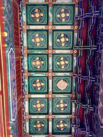 Zhangjiajie Puguang Temple: photo5.jpg