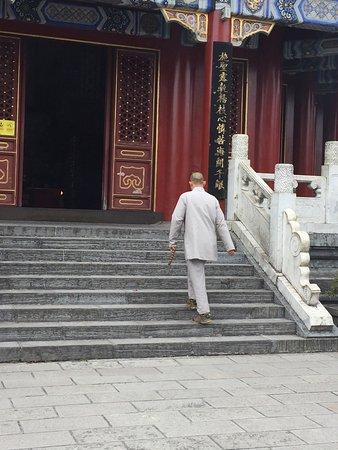 Zhangjiajie Puguang Temple: photo7.jpg