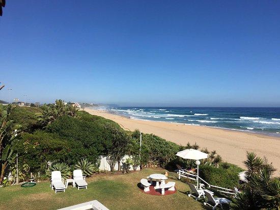 Haus am Strand: Endless Beach Views