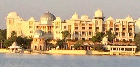 The Leela Palace Udaipur: photo0.jpg