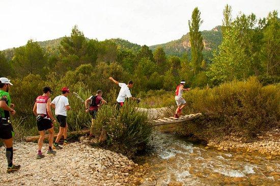 Yeste, Spagna: Actividades de Trail que organizamos