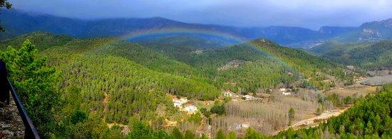 Yeste, Spagna: Imagen de la zona cercana