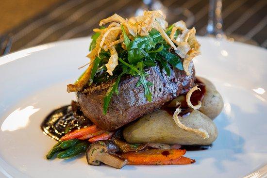 Restaurant Vetta A Good Steak Makes The Day