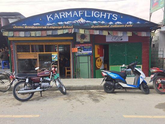 KarmaFlights