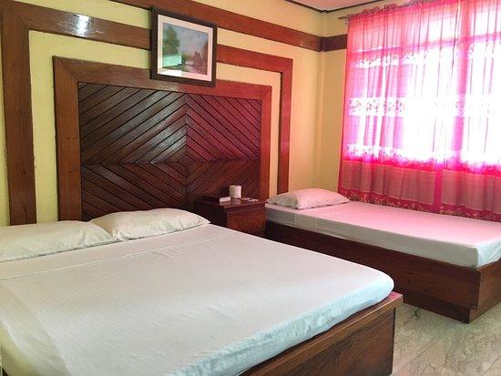 Catanduanes Twinrock Beach Resort