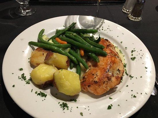 Best Restaurant In Windsor Review Of