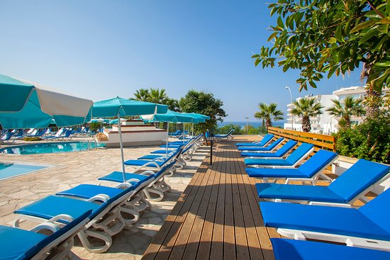 Pool - Cyprotel Florida Photo