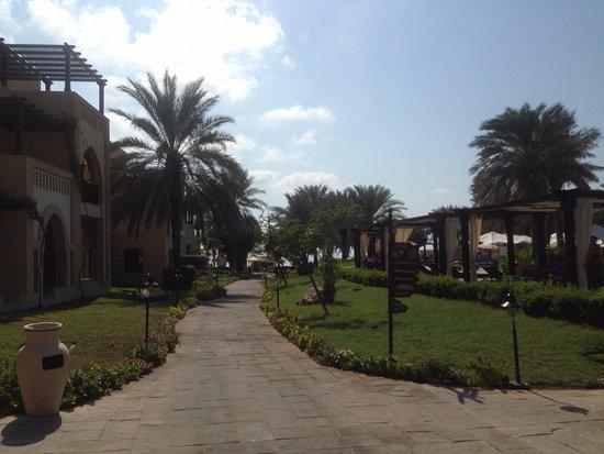 Photo of Miramar Al Aqah Beach Resort Fujairah