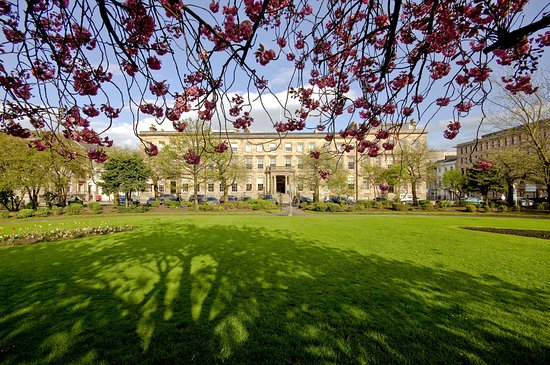 Blythswood Square Photo