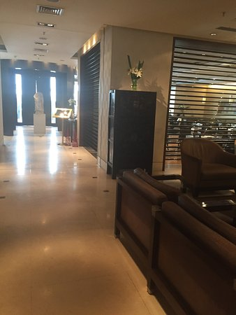 Regal Pacific Hotel Buenos Aires: photo5.jpg