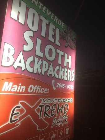 Hotel Sloth Backpackers Bed & Breakfast: photo1.jpg