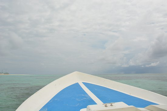 South Male Atoll Picture