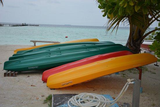 Foto de Atolón sur de Malé