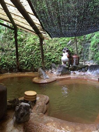 湯の宿湯楽亭