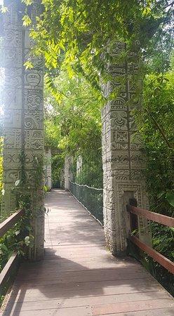 Bali Safari & Marine Park: Inside the park