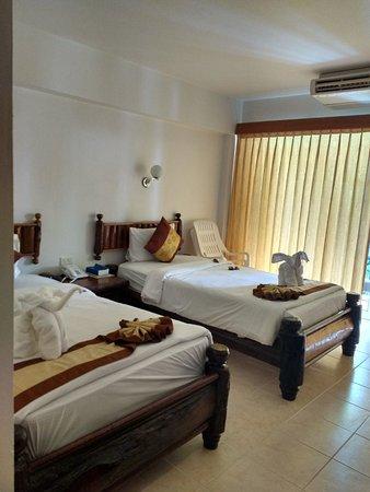 Photo of Ao-Nang Sunset Hotel Ao Nang