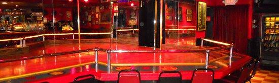 Photo of Restaurant Jumbo Clown Room at 5153 Hollywood Blvd, Los Angeles, CA 90027, United States