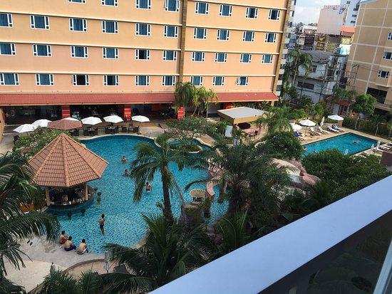 Nova Platinum Hotel Pattaya: photo3.jpg