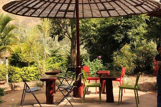 Top 10 Restaurants In Chikkamagalur India