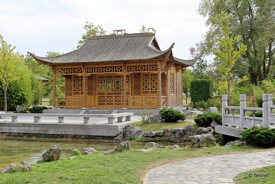 IGA Park Rostock