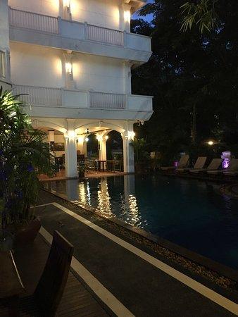 Grand Sunset Angkor Hotel: photo2.jpg