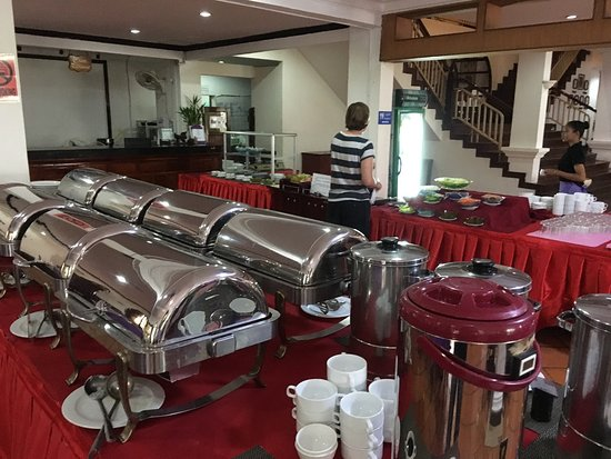 Grand Sunset Angkor Hotel: photo8.jpg