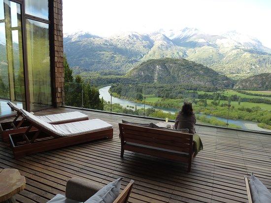 Foto de Uman Lodge Patagonia Chile