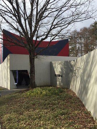 中村キース ・ヘリング美術館